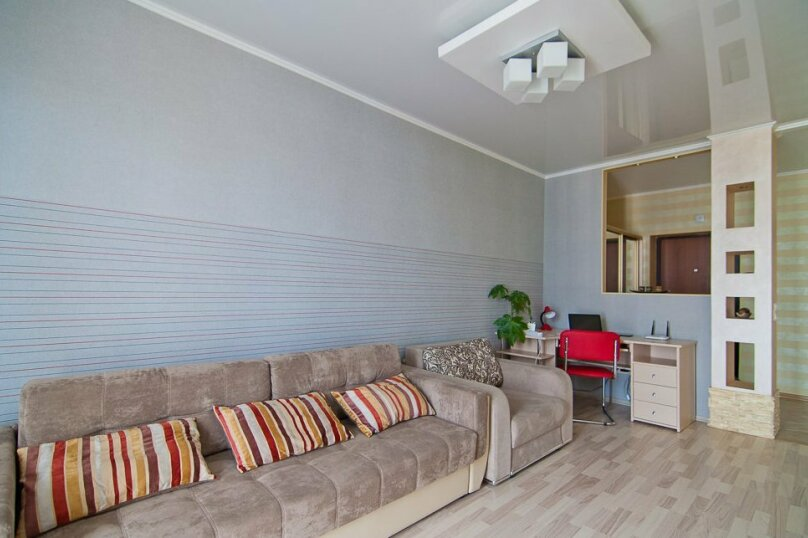 1-комн. квартира, 44 кв.м. на 3 человека, Крепостной переулок, 4Б, Севастополь - Фотография 4