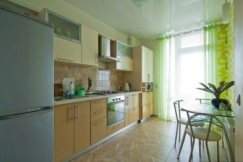 1-комн. квартира, 44 кв.м. на 3 человека, Крепостной переулок, 4Б, Севастополь - Фотография 6