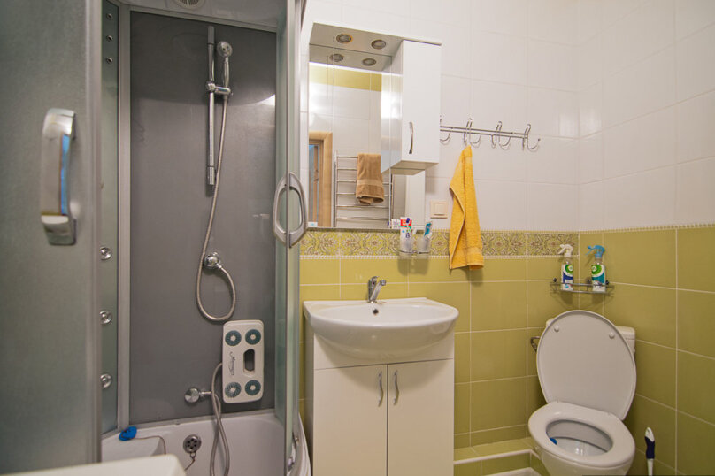 1-комн. квартира, 44 кв.м. на 3 человека, Крепостной переулок, 4Б, Севастополь - Фотография 10