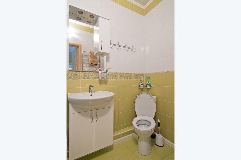 1-комн. квартира, 44 кв.м. на 3 человека, Крепостной переулок, 4Б, Севастополь - Фотография 11
