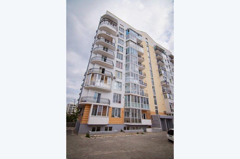 1-комн. квартира, 44 кв.м. на 3 человека, Крепостной переулок, 4Б, Севастополь - Фотография 13