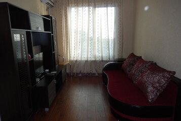 2-комн. квартира, 60 кв.м. на 7 человек, квартал Звездный, Ольгинка - Фотография 2