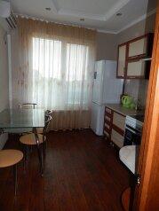 2-комн. квартира, 60 кв.м. на 7 человек, квартал Звездный, Ольгинка - Фотография 4