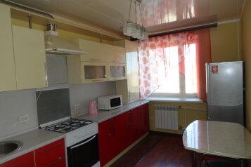 2-комн. квартира, 85 кв.м. на 5 человек, Зубковой, 27, Рязань - Фотография 1