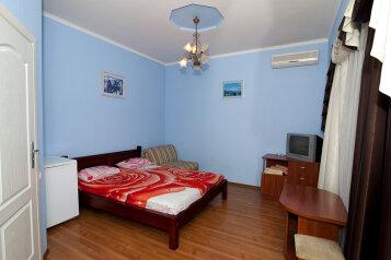 Дом на 12 человек со своим двором в центре Ялты на ул. Боткинская , 115 кв.м. на 12 человек, 5 спален, Боткинская улица, Ялта - Фотография 1