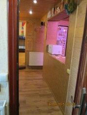Уютный однокомнатный дом с двориком, 45 кв.м. на 5 человек, 1 спальня, Комсомольская улица, 13, Евпатория - Фотография 3