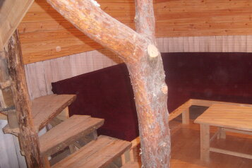 Дом, 80 кв.м. на 10 человек, 3 спальни, Нурмойла, Олонец - Фотография 2
