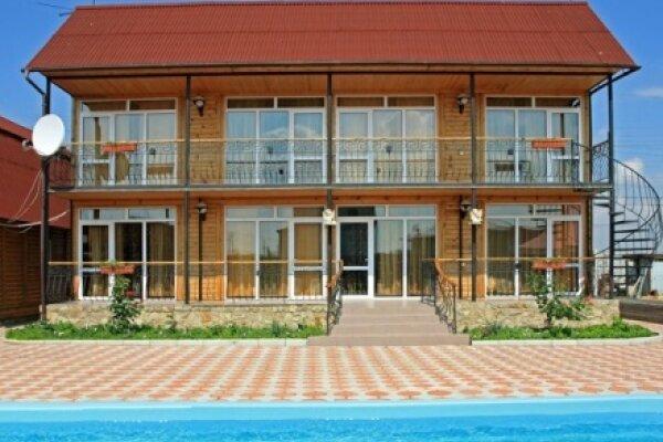 Мини-отель, улица Грина, 2А на 9 номеров - Фотография 1