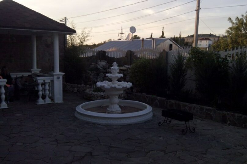 Сдам дом на 4 человека, улица Коли Пищенко, 20, Севастополь - Фотография 7