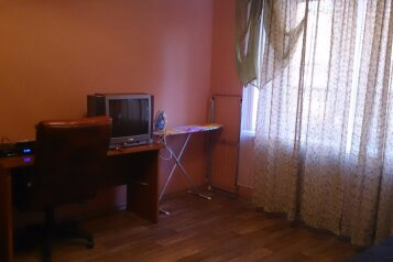 1-комн. квартира, 38 кв.м. на 3 человека, улица Баррикад, Правобережный округ, Иркутск - Фотография 3