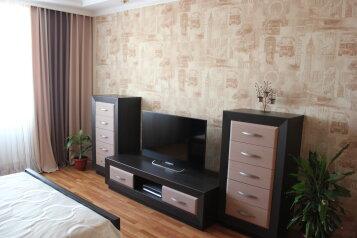 3-комн. квартира, 58 кв.м. на 5 человек, улица Ленина, 44, Судак - Фотография 1