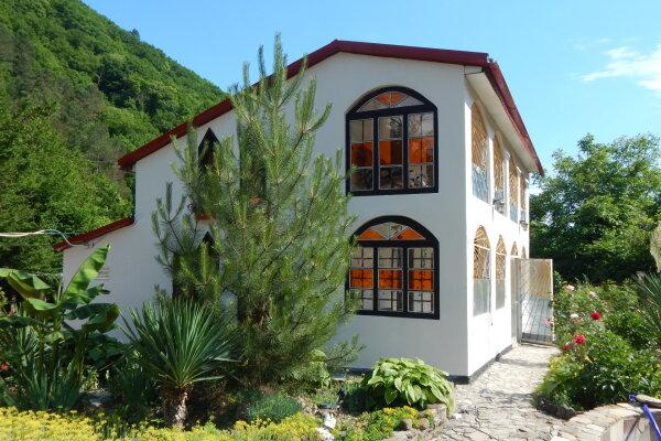 Гостевой дом,  Солнечная,  Левое ущелье на 5 номеров - Фотография 1
