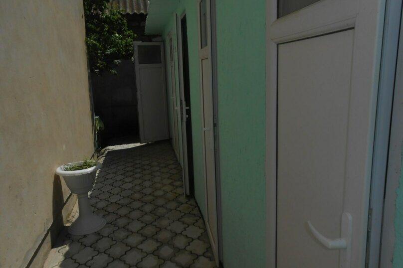 Эконом класс, Лиманная улица, 10, Штормовое - Фотография 1