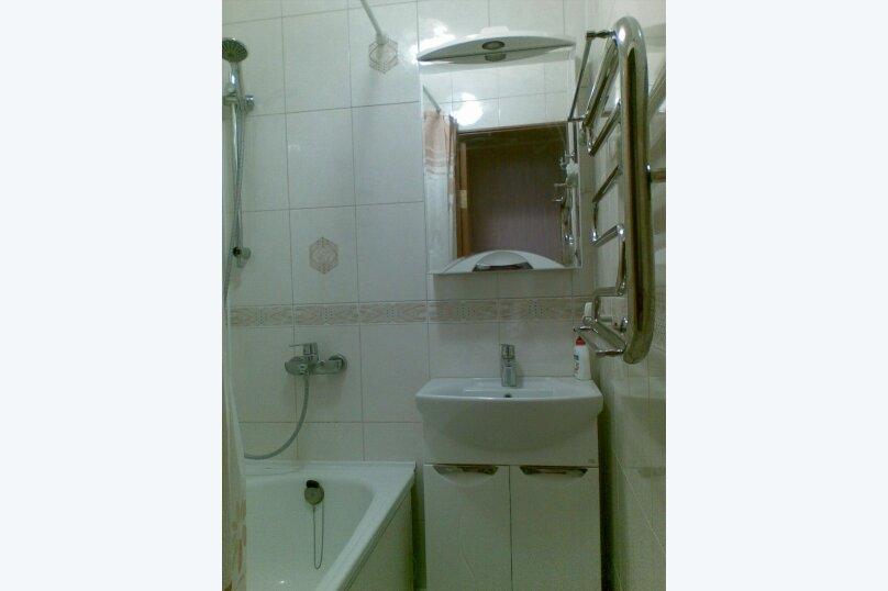 2-комн. квартира, 49 кв.м. на 5 человек, Пионерская улица, 17, Алушта - Фотография 17