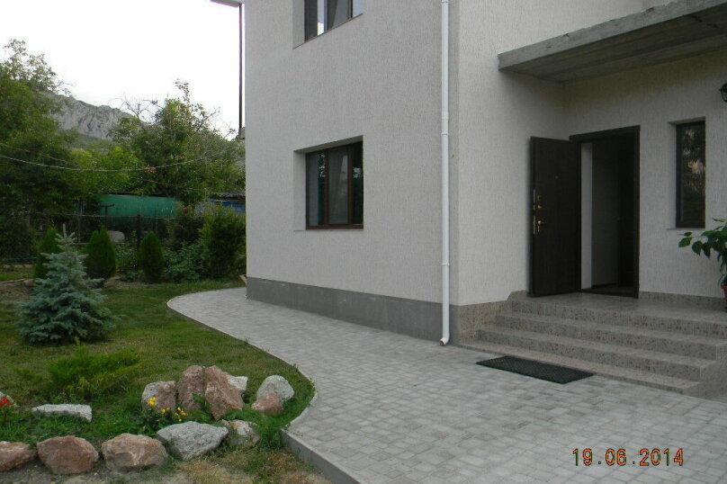 Коктебель Дом, 70 кв.м. на 5 человек, 1 спальня, улица Шершнёва, 43, Коктебель - Фотография 15