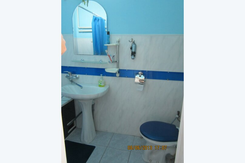Дом, 30 кв.м. на 4 человека, 2 спальни, Александровская, 14, Таганрог - Фотография 9