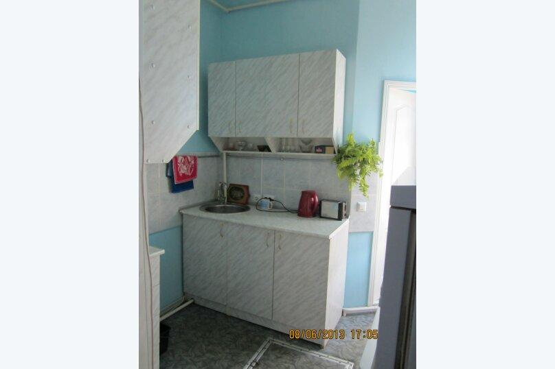 Дом, 30 кв.м. на 4 человека, 2 спальни, Александровская, 14, Таганрог - Фотография 11