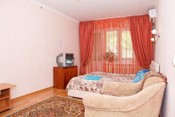 1-комн. квартира, 37 кв.м. на 3 человека, улица Дружбы, Симферополь - Фотография 1