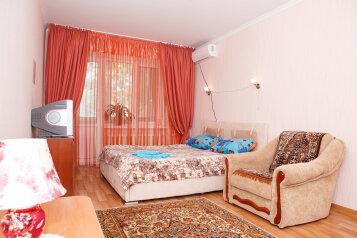 1-комн. квартира, 37 кв.м. на 3 человека, улица Дружбы, Симферополь - Фотография 3