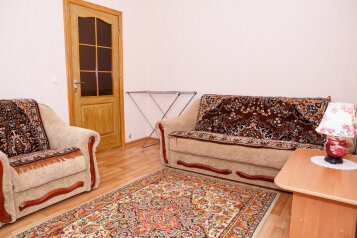 1-комн. квартира, 37 кв.м. на 2 человека, улица Дружбы, Симферополь - Фотография 4