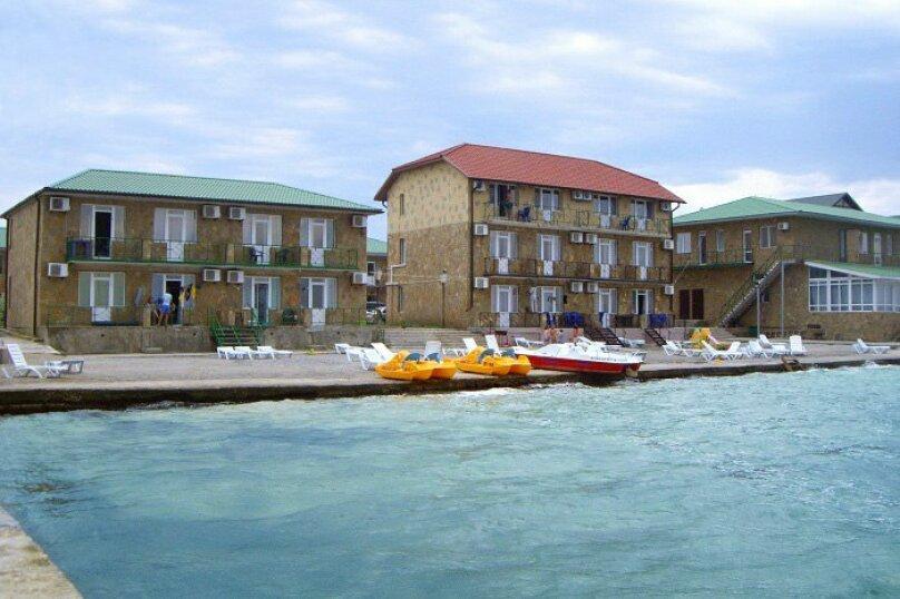 Гостевой дом, 130 кв.м. на 12 человек, 4 спальни, Морская улица, 66, Евпатория - Фотография 8