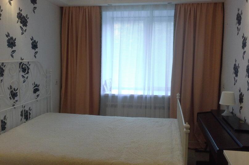 2-комн. квартира, 55 кв.м. на 6 человек, Октябрьская улица, 47А, Дивеево - Фотография 5