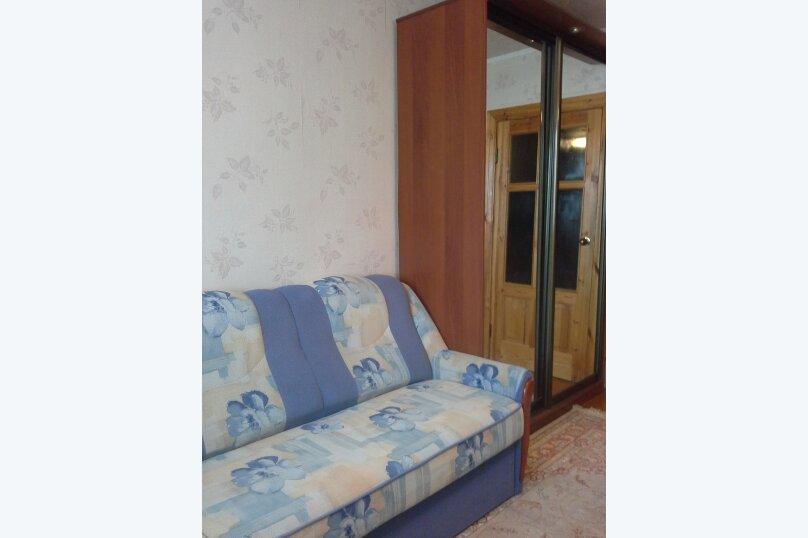 2-комн. квартира, 55 кв.м. на 6 человек, Октябрьская улица, 47А, Дивеево - Фотография 8