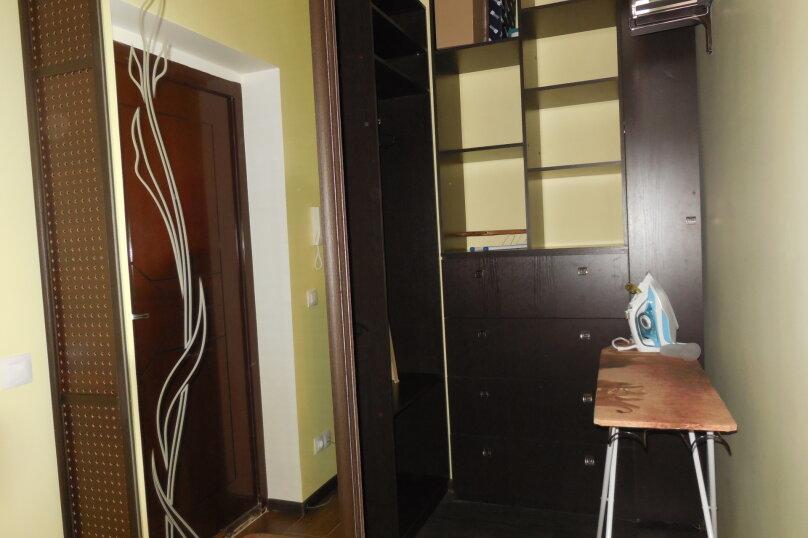 1-комн. квартира, 45 кв.м. на 2 человека, Владимира Невского, 38Б, Воронеж - Фотография 11