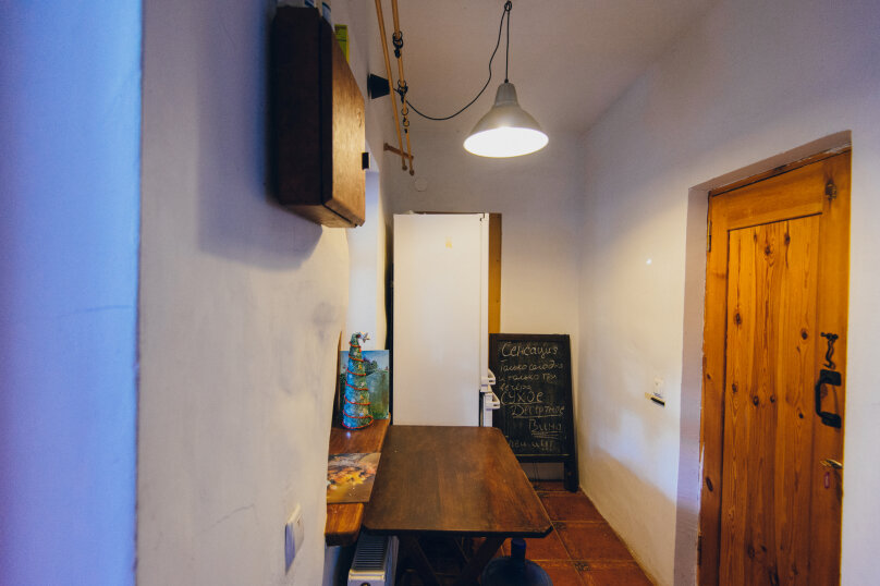 Двухместные номера с общей кухней, улица Блока, 22, Коктебель - Фотография 3