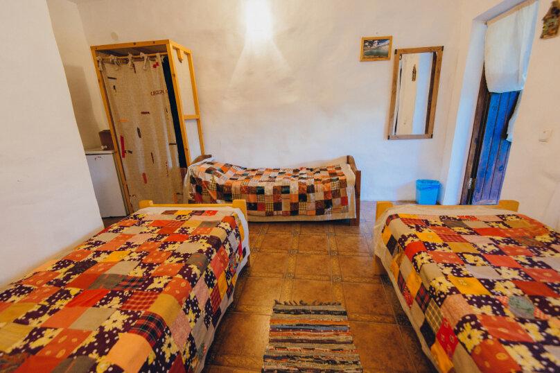 Двухместные номера с общей кухней, улица Блока, 22, Коктебель - Фотография 6