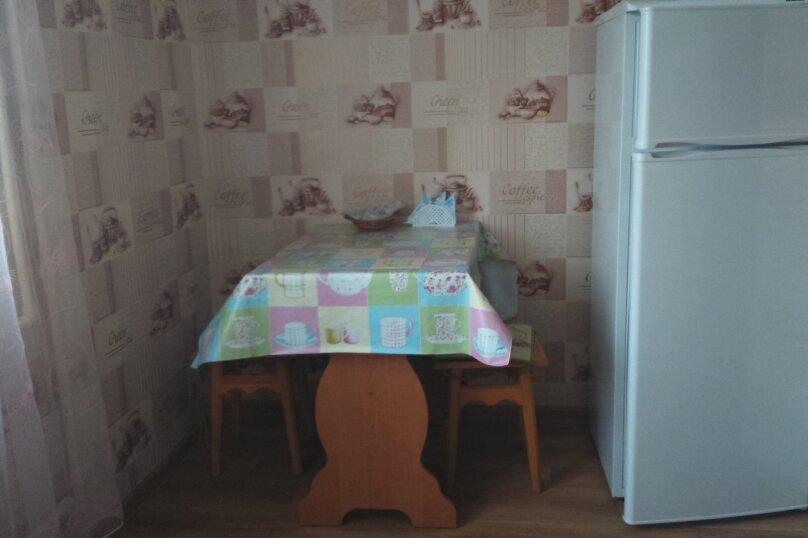 1-комн. квартира, 39 кв.м. на 4 человека, перекопская, 15 а, Евпатория - Фотография 10