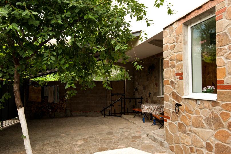 Сдам дом у моря в Алупке, 140 кв.м. на 8 человек, 3 спальни, Приморская улица, 1, Алупка - Фотография 5