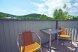 Четырехместная комната - семейная, Речная улица, 15, Центр, Архипо-Осиповка с балконом - Фотография 6