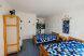 Двухместные номера с двумя раздельными кроватями:  Номер, Люкс, 3-местный (2 основных + 1 доп), 1-комнатный - Фотография 32