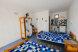 Двухместные номера с двумя раздельными кроватями:  Номер, Люкс, 3-местный (2 основных + 1 доп), 1-комнатный - Фотография 29
