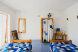Двухместные номера с двумя раздельными кроватями:  Номер, Люкс, 3-местный (2 основных + 1 доп), 1-комнатный - Фотография 35