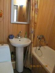 Небольшой уютный коттедж на земле, 14 кв.м. на 2 человека, 1 спальня, Комсомольская улица, Евпатория - Фотография 4