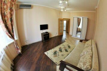 1-комн. квартира, 51 кв.м. на 4 человека, Колхозная улица, Центр, Геленджик - Фотография 3