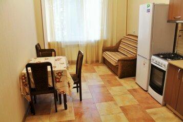 1-комн. квартира, 51 кв.м. на 4 человека, Колхозная улица, Центр, Геленджик - Фотография 4