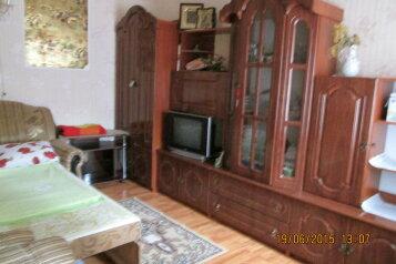 Уютный 1комнатный  коттедж на 3 человека, 1 спальня, Комсомольская улица, 13, Евпатория - Фотография 1