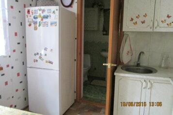 Уютный 1комнатный  коттедж на 3 человека, 1 спальня, Комсомольская улица, Евпатория - Фотография 3