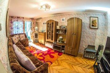 1-комн. квартира, 50 кв.м. на 4 человека, улица Руданского, Ялта - Фотография 3