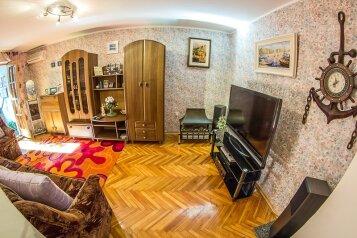 1-комн. квартира, 50 кв.м. на 4 человека, улица Руданского, Ялта - Фотография 4