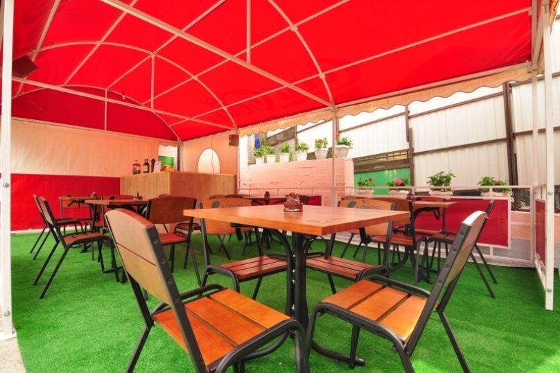 """Гостевой дом """"АЛИНА"""", Зелёная улица, 12 на 25 комнат - Фотография 42"""