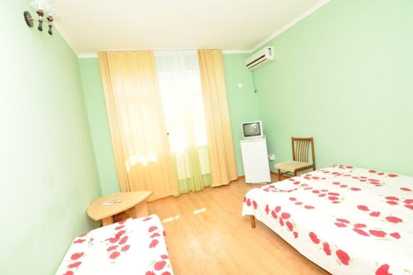 """Гостевой дом """"АЛИНА"""", Зелёная улица, 12 на 25 комнат - Фотография 46"""