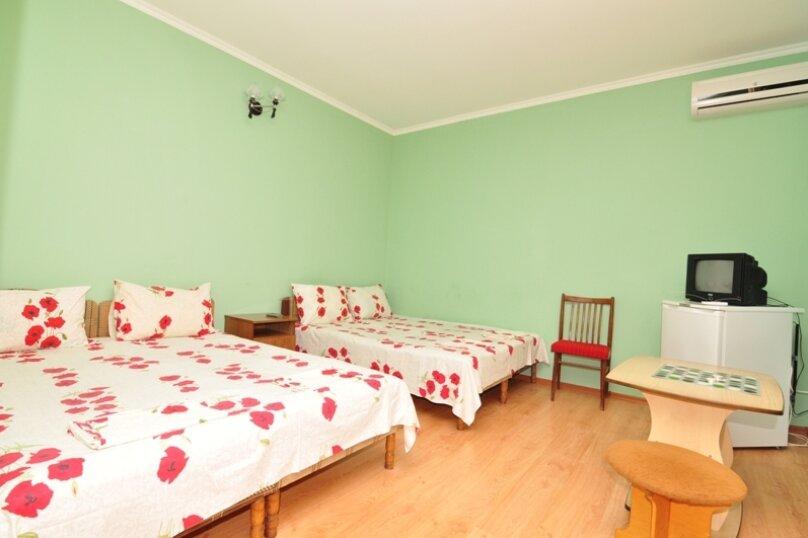"""Гостевой дом """"АЛИНА"""", Зелёная улица, 12 на 25 комнат - Фотография 50"""