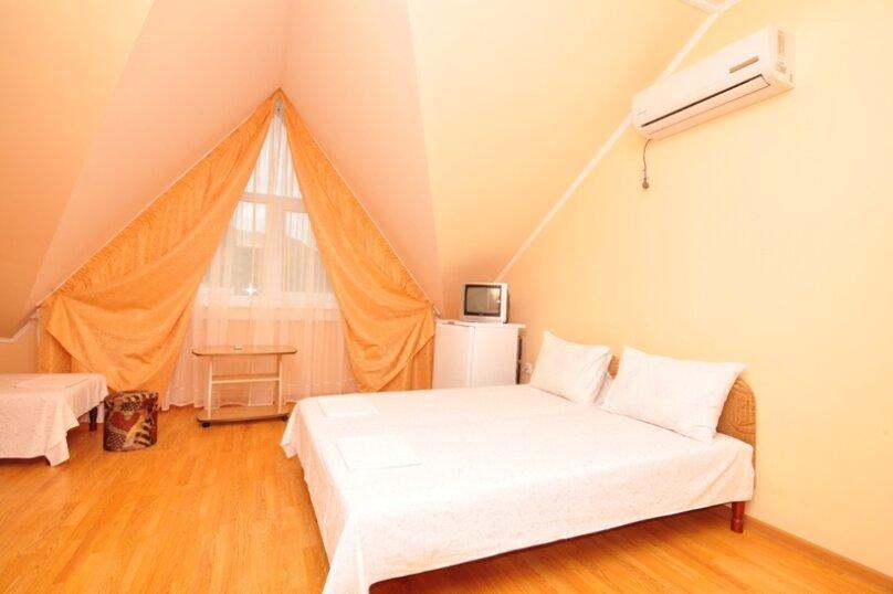 """Гостевой дом """"АЛИНА"""", Зелёная улица, 12 на 25 комнат - Фотография 62"""
