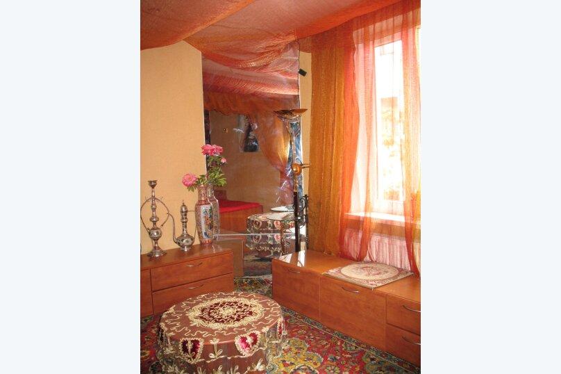 Домик на набережной, 50 кв.м. на 4 человека, 1 спальня, улица имени Архитектора Н.П. Краснова, 4, Ялта - Фотография 2