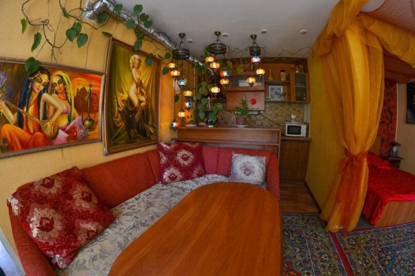 Домик на набережной, 50 кв.м. на 4 человека, 1 спальня, улица имени Архитектора Н.П. Краснова, 4, Ялта - Фотография 3