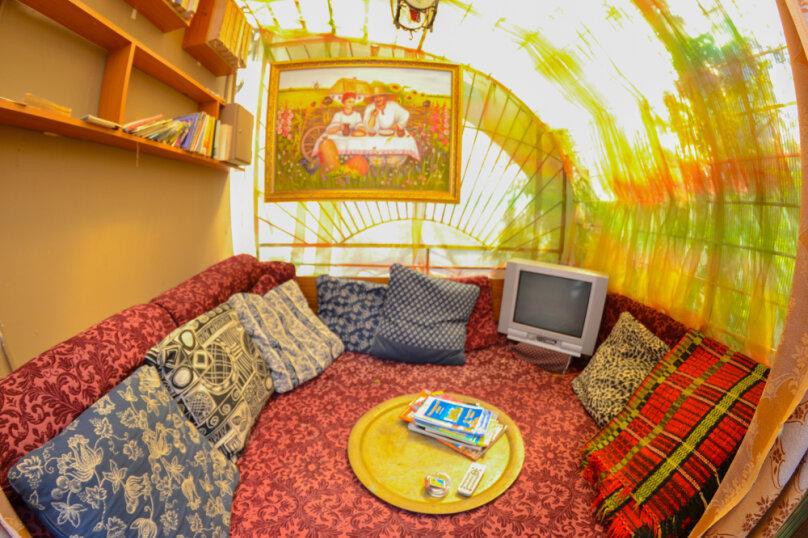 Домик на набережной, 50 кв.м. на 4 человека, 1 спальня, улица имени Архитектора Н.П. Краснова, 4, Ялта - Фотография 4